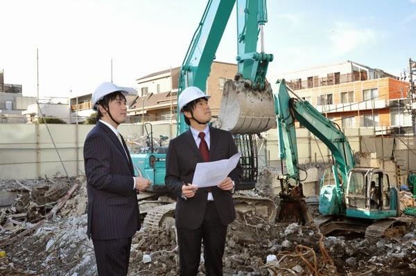 Ngành xây dựng đáp ứng nhu cầu về cơ sở hạ tầng