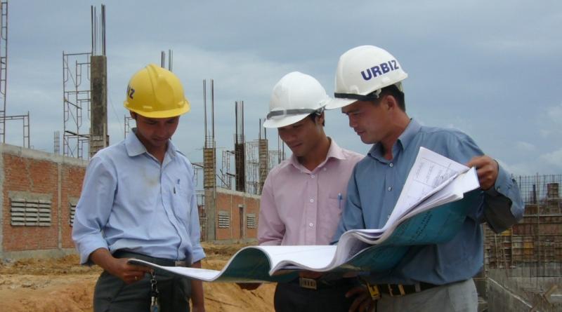 Kỹ sư xây dựng luôn cần thiết trong đời sống xã hội