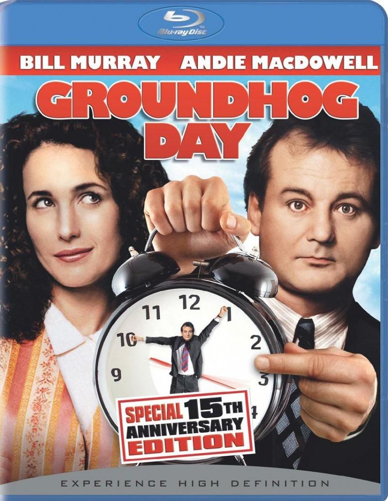 Ngày Chuột Chũi - Groundhog Day (1993)