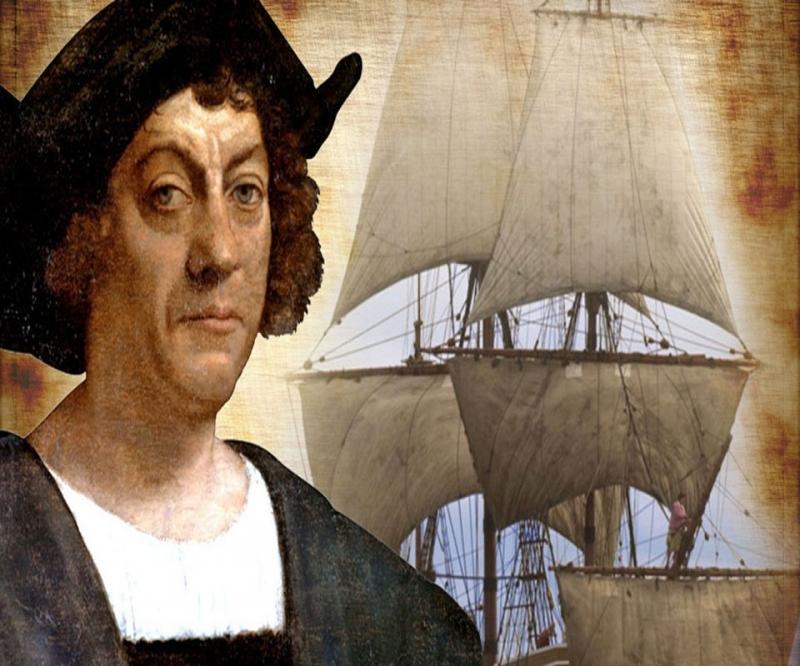 Ngày Columbus (ngày thứ 2 của tuần thứ 2 tháng 10)