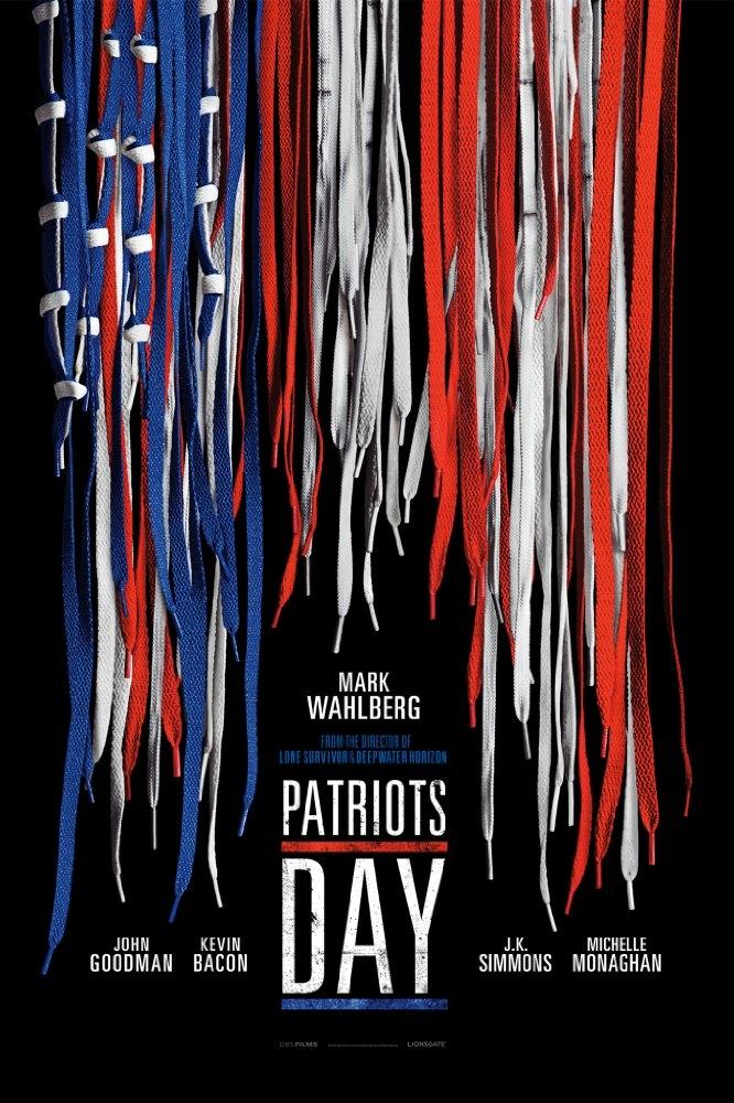 Bộ phim Patriots day