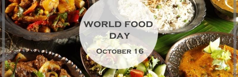 Ngày Lương thực thế giới