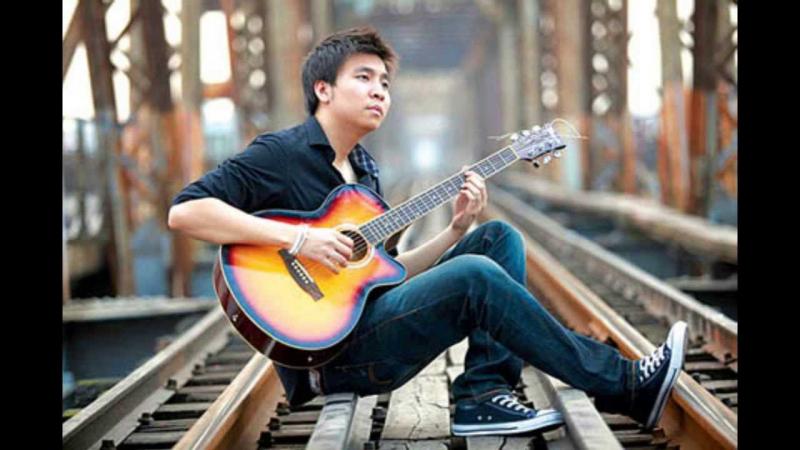 Ca sĩ Anh Khang
