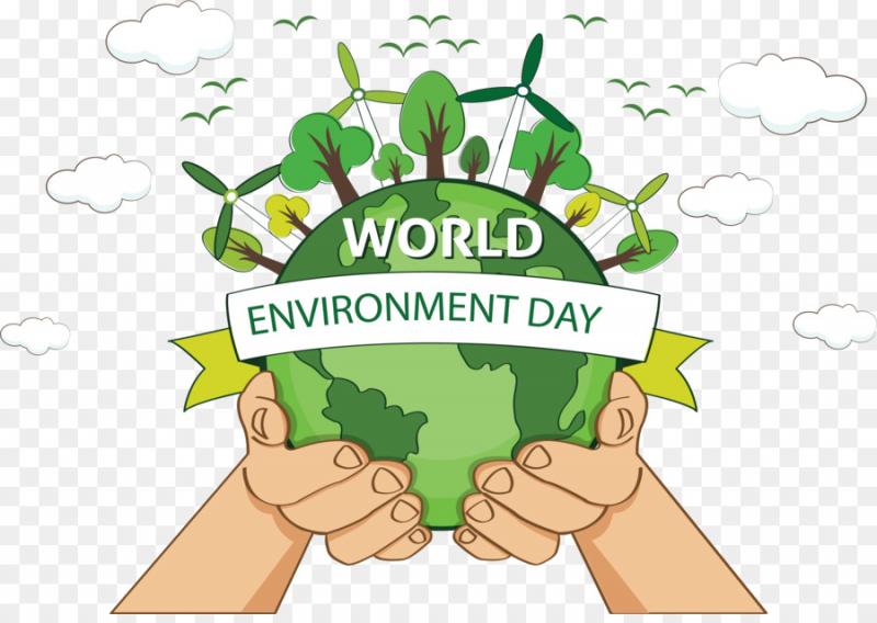 Ngày Môi trường Thế giới (World Environment Day): 5 tháng 6