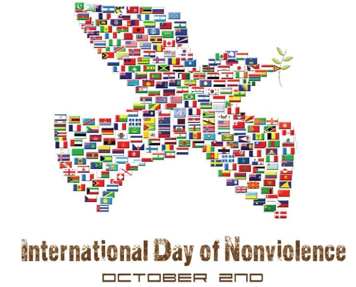 Ngày Quốc tế không bạo động