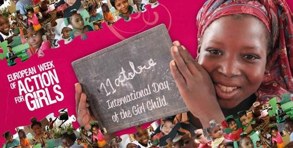 Ngày Quốc tế trẻ em gái