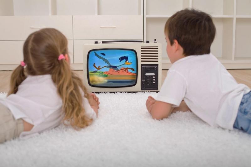 Xem phim hoạt hình sẽ giúp tăng khả năng nghe hiểu tiếng anh nhanh hơn