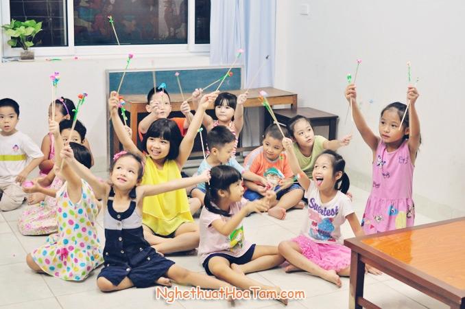 10 địa chỉ học vẽ tốt nhất tại Hà Nội