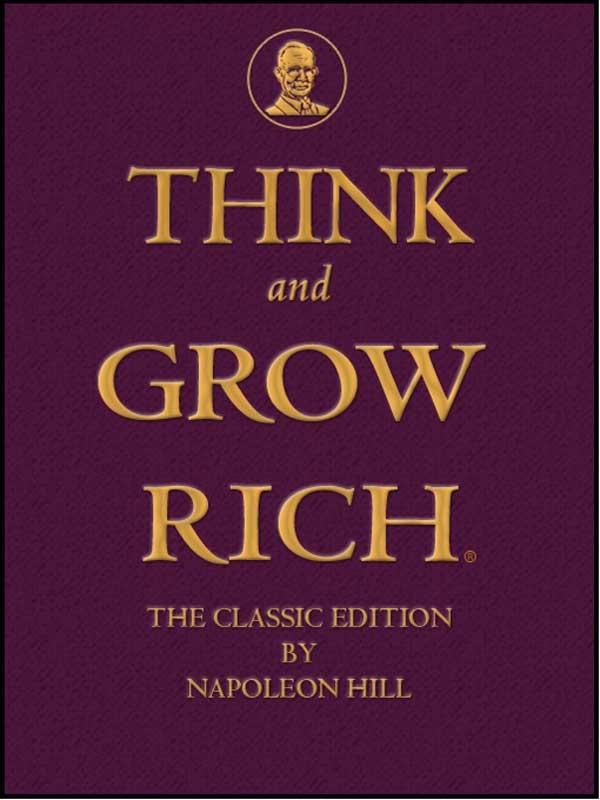 """""""Nghĩ giàu và làm giàu"""" ra đời vào đúng thời kỳ Đại suy thoái"""
