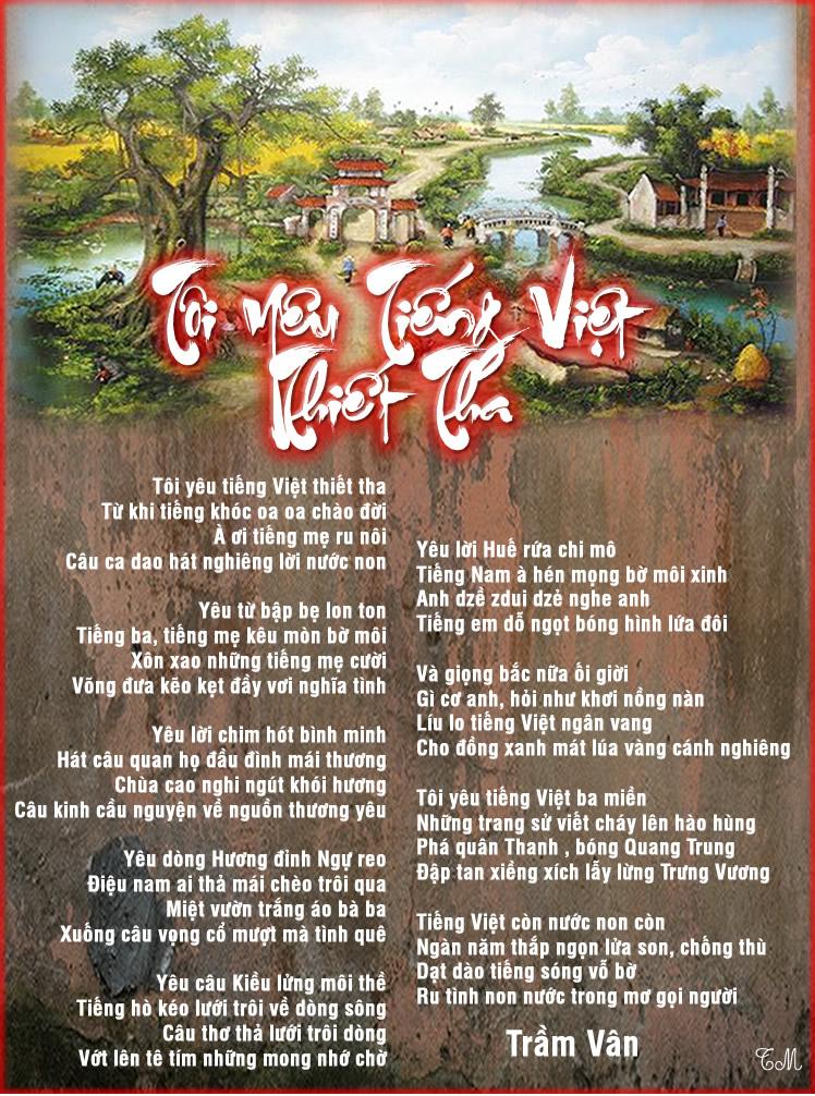 Top 8 Bài văn nghị luận về Giữ gìn sự trong sáng của tiếng Việt hay nhất