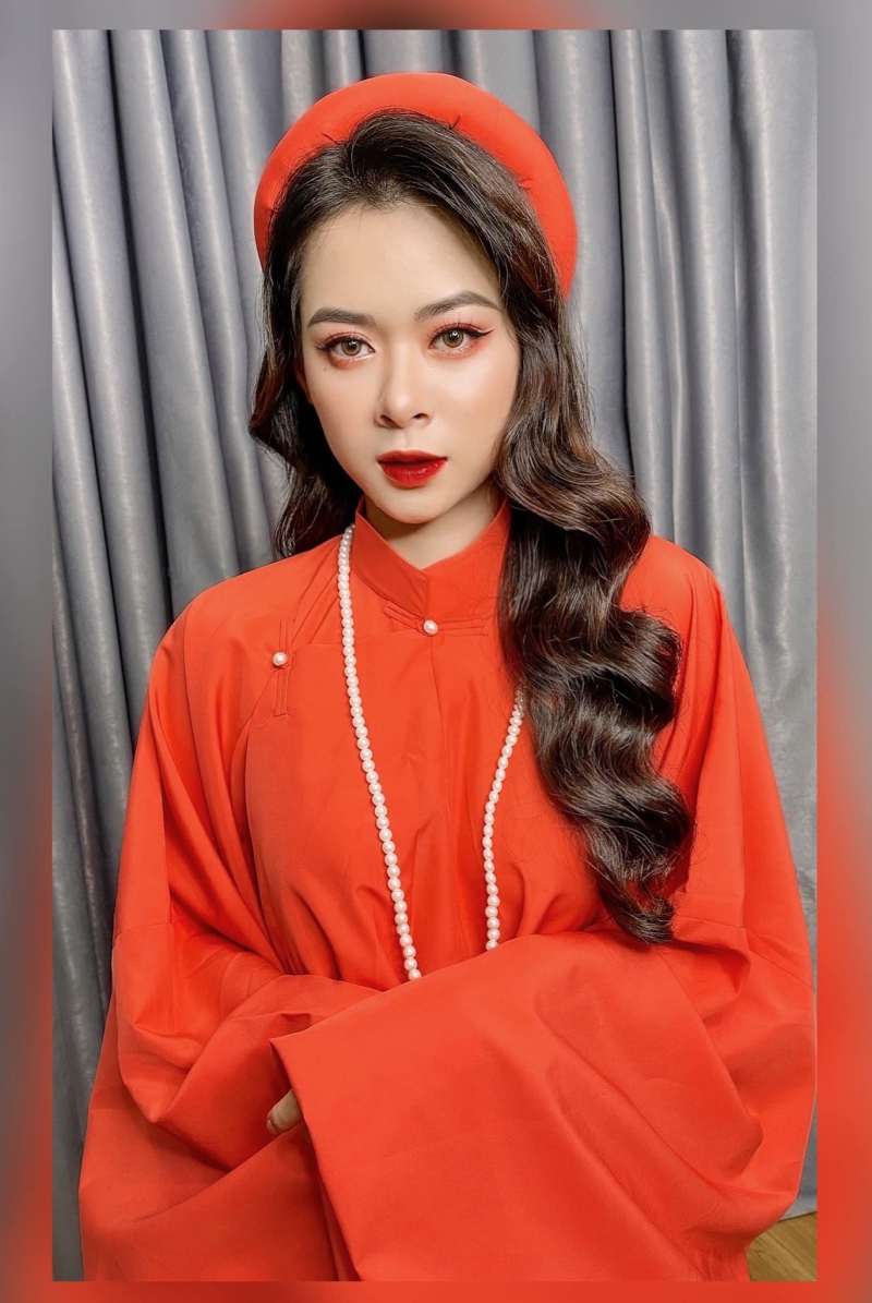 Nghi Nguyễn make up (Nghi Nguyễn studio)