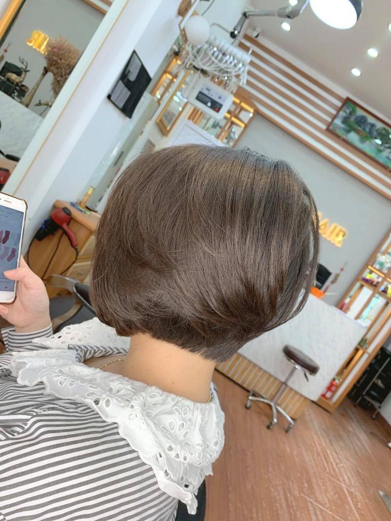 Nghĩa Hair Salon