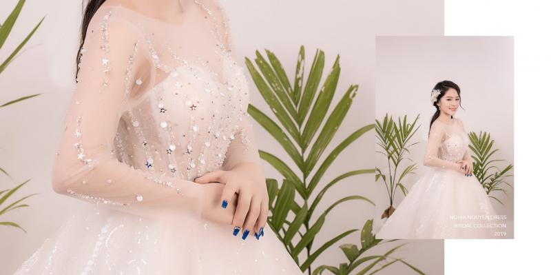 Nghĩa Nguyễn Wedding