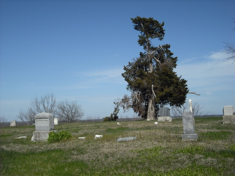 Nghĩa trang Stull- Mỹ
