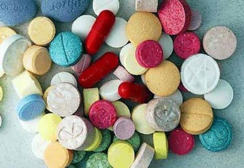 Chất ma túy