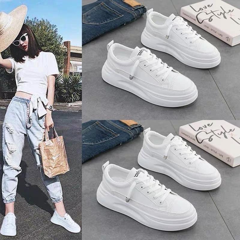 Ngố shoes