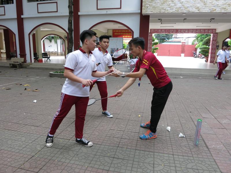 Ngô Thời Nhiệm School