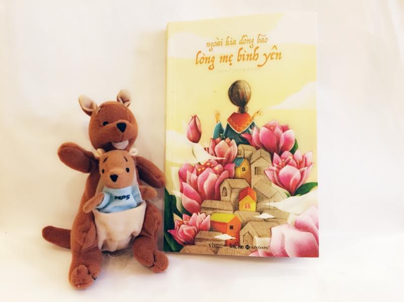 Tình yêu thương vô bờ bến của mẹ trong cuốn
