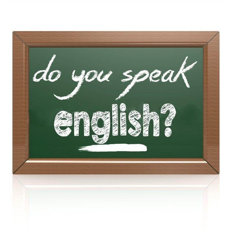 Tiếng Anh một phần bước đệm của cuộc sống