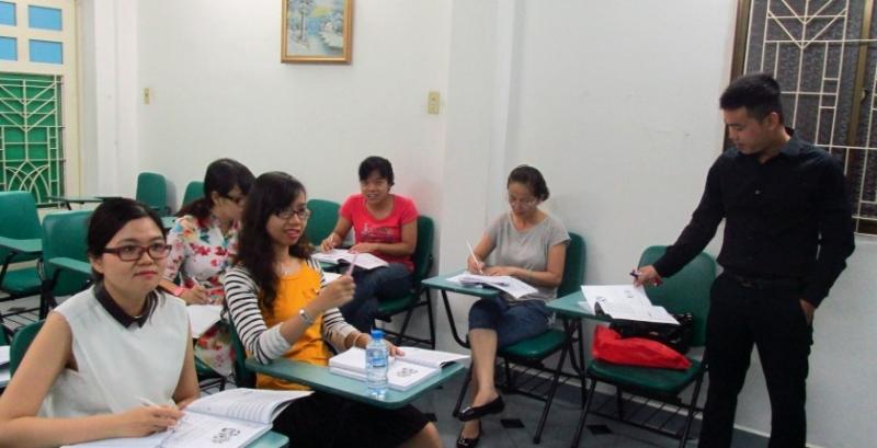 Ngoại ngữ Kenta là một trong những lựa chọn hàng đầu cho các bạn có nhu cầu học tiếng Trung