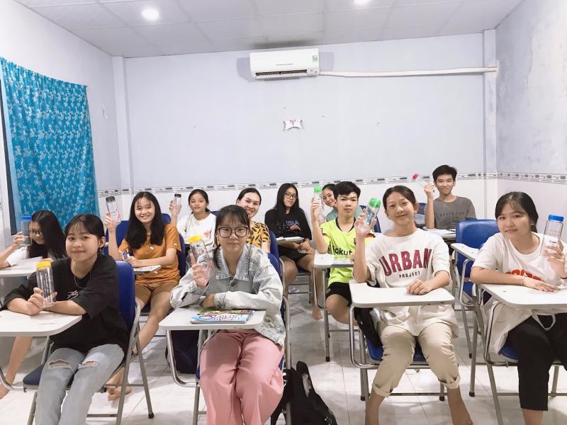 Ngoại Ngữ Trí Tuệ Việt Phú Quốc