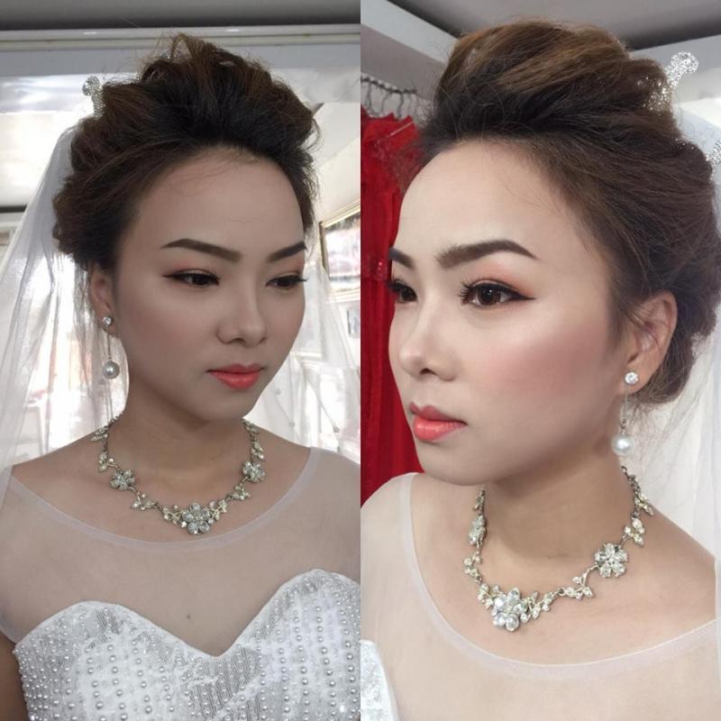 Ngọc Anh Make Up