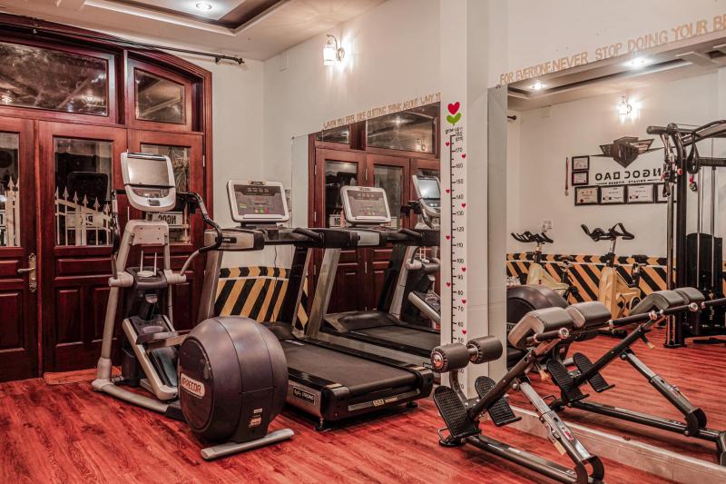 Ngoc Bao Private Fitness