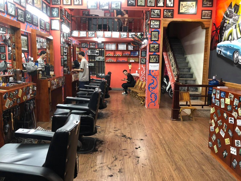 Ngoc Barber Shop