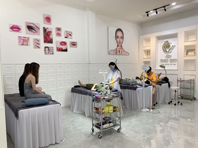 Ngọc Beauty Center