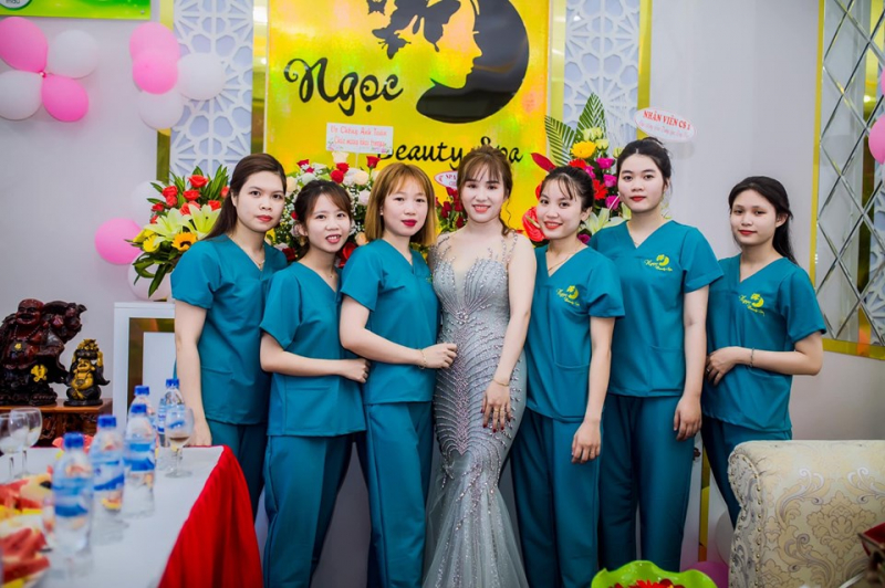 Ngọc Beauty Spa