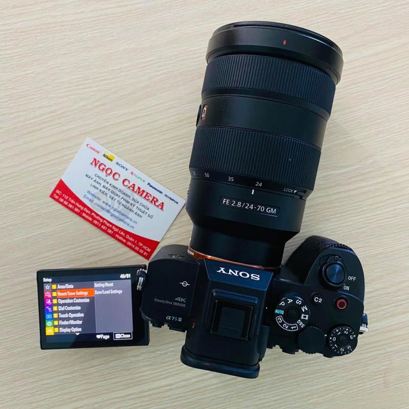 Ngọc Camera