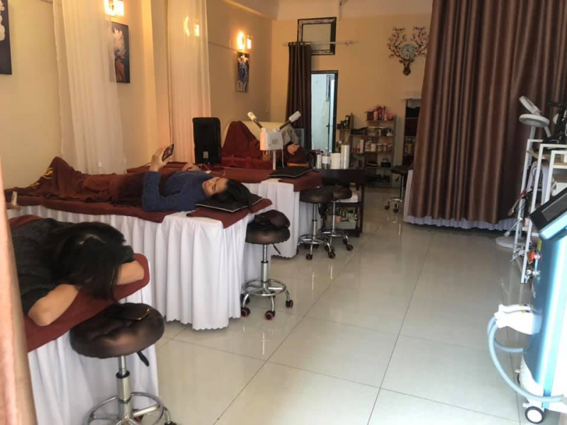 Ngọc Châu Beauty & Health Spa