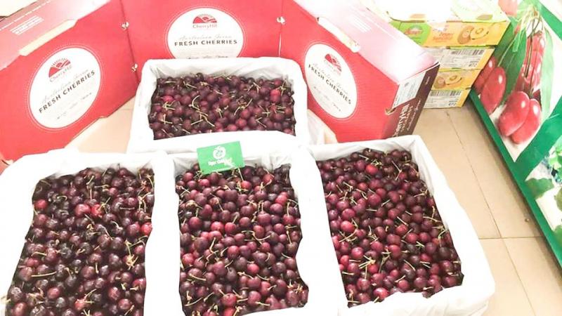 Top 8 Cửa hàng trái cây sạch và an toàn tại quận Cầu Giấy, Hà Nội