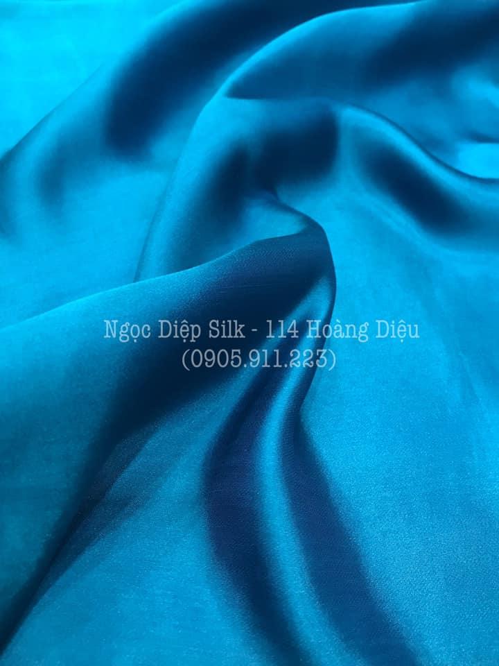 Ngọc Diệp Silk - 114 Hoàng Diệu.