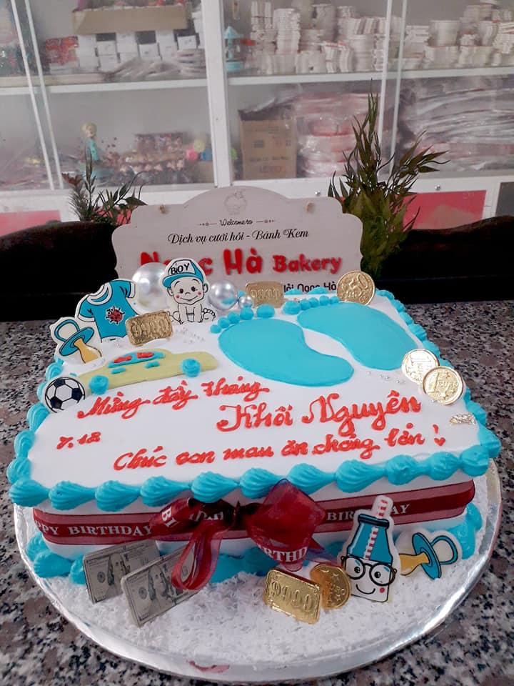 Ngọc Hà Bakery