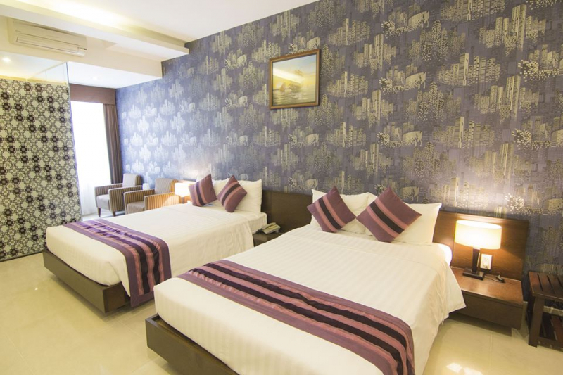 Ngọc Linh Luxury Hotel