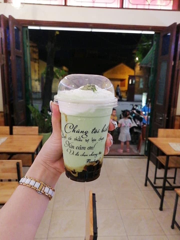Ngọc Linh Milk Tea