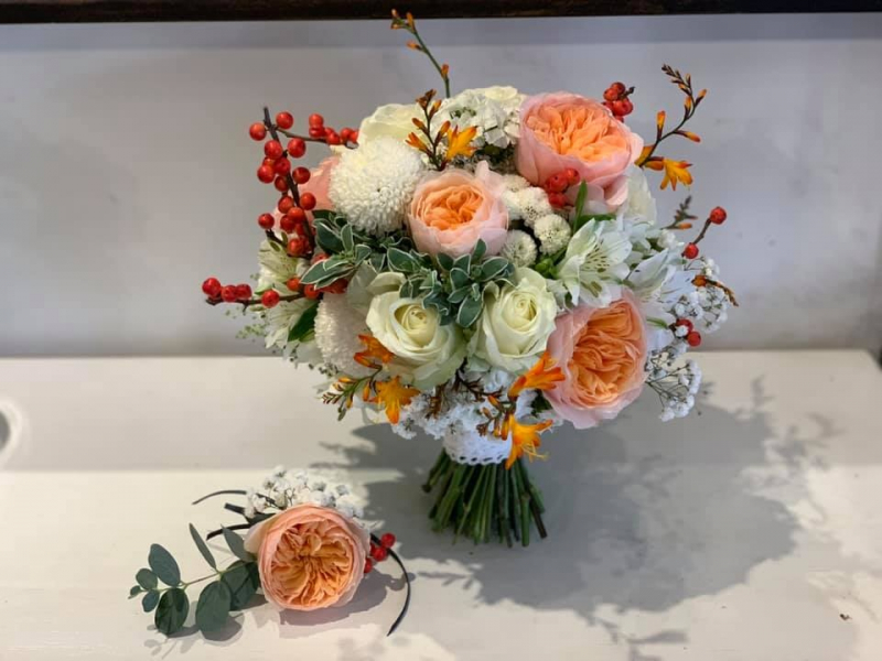 Ngọc Lợi Flower Shop