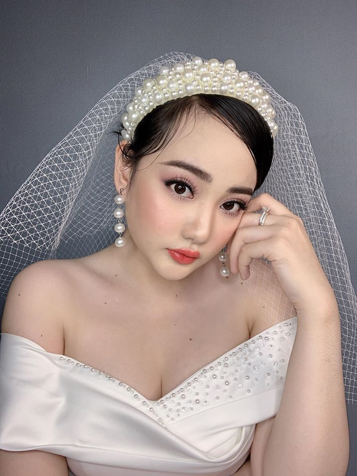 Ngọc Luận Make Up Artist.