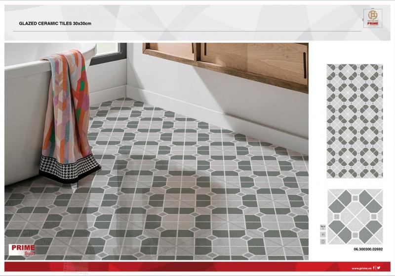 Ngọc Nga - Giải pháp cho Gạch & Thiết Bị Phòng Tắm