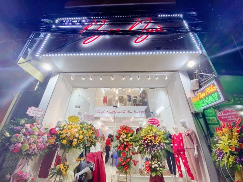Ngọc Ngà Shop