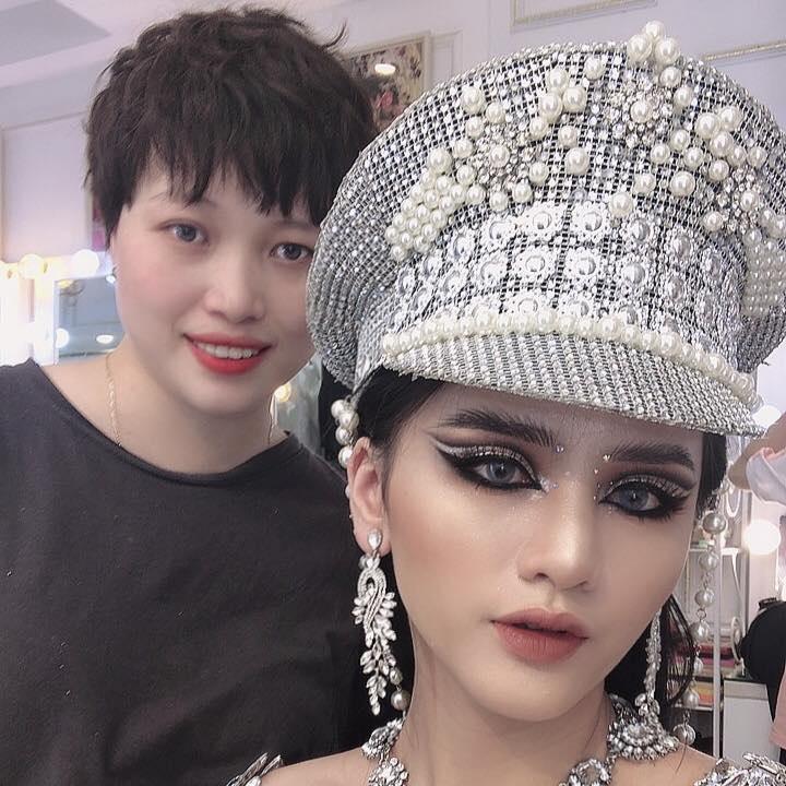 Ngoc Nguyen Make Up
