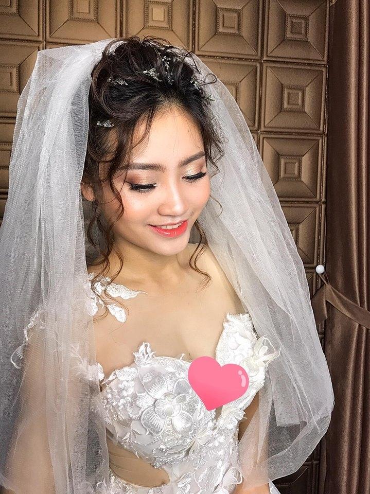Ngoc Nguyen Make Up (Melia Wedding studio)