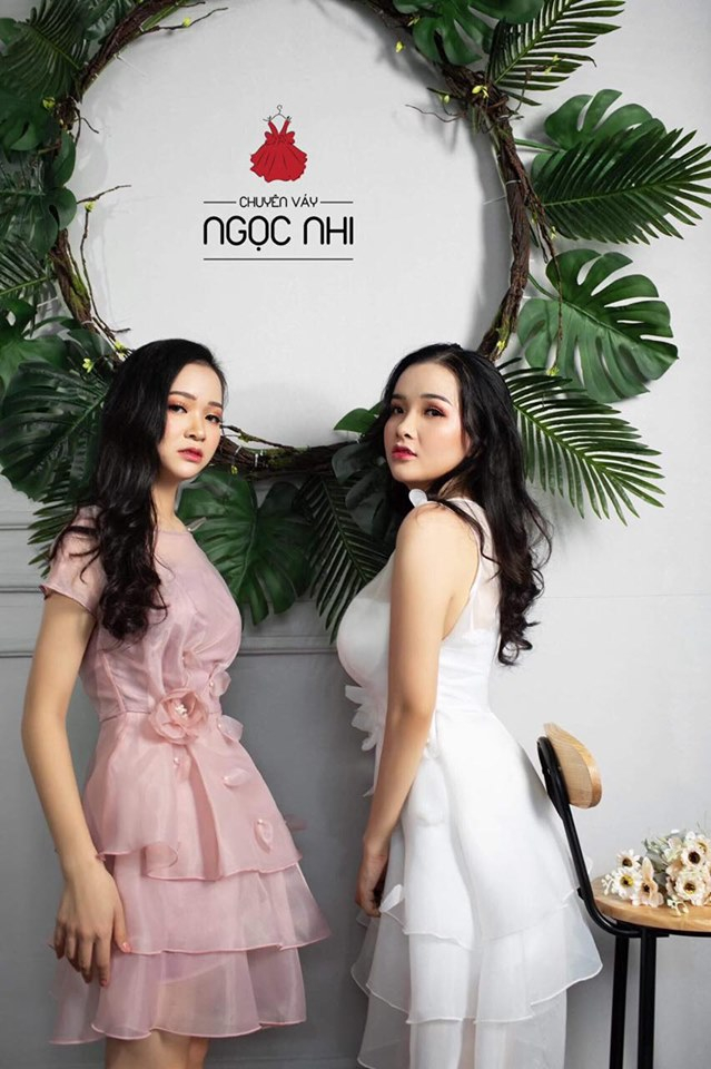 Ngọc Nhii Boutique