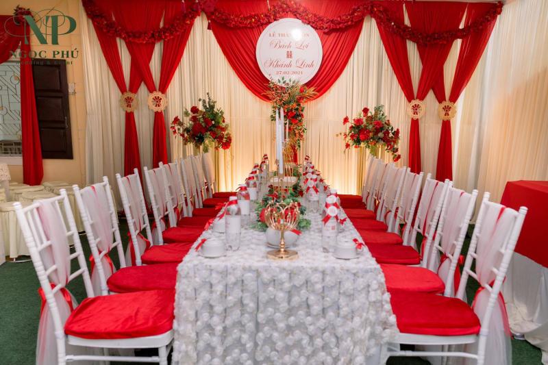 Ngọc Phú Wedding & Event