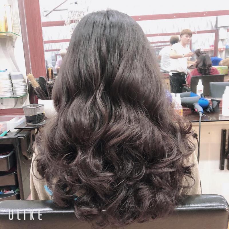Ngọc Quyên Hair Salon