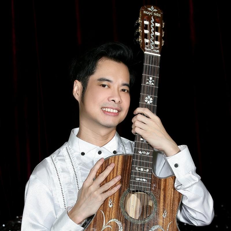 Ca sĩ Ngọc Sơn