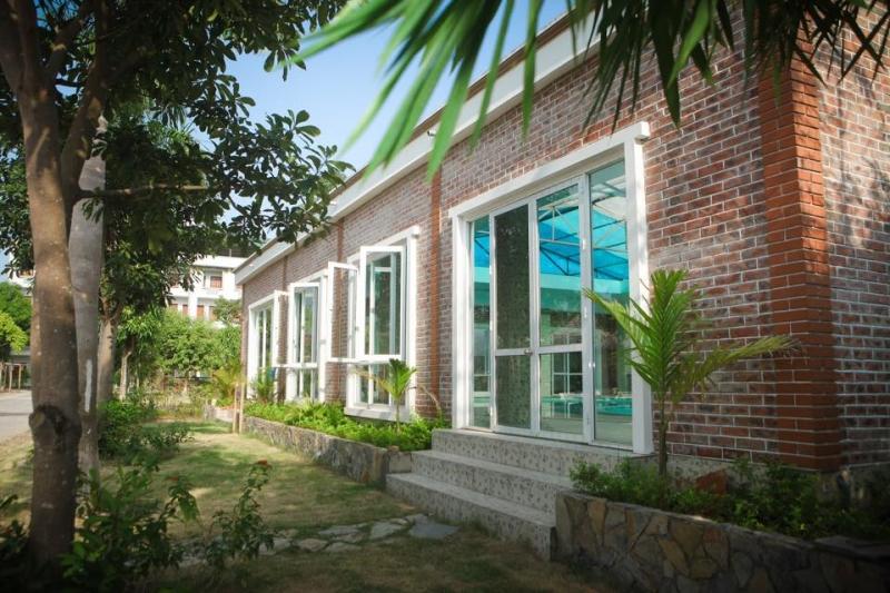 Ngọc Sơn Resort
