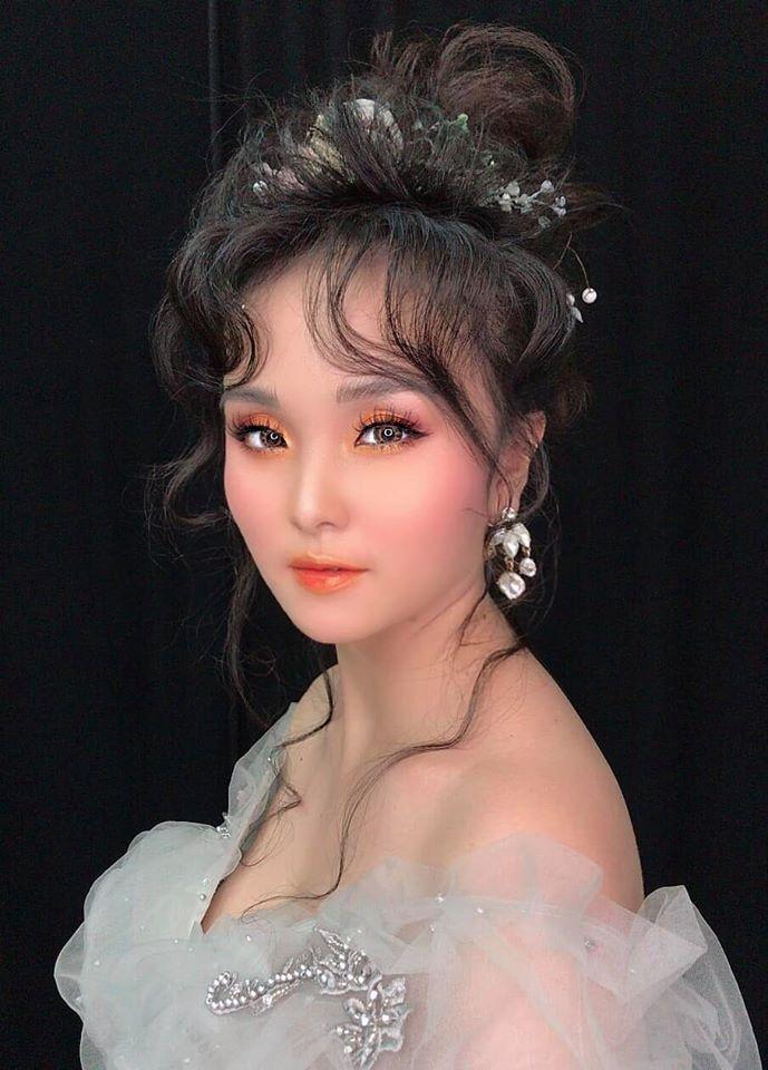 Ngọc Sương Makeup