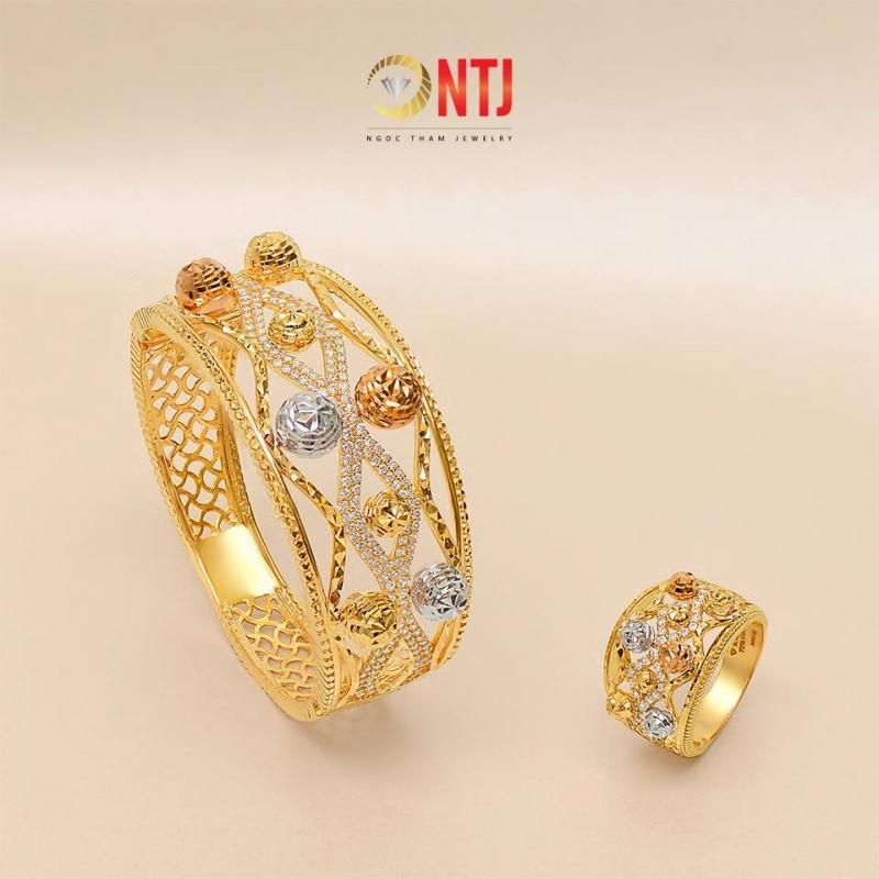 Ngoc Tham Jewelry